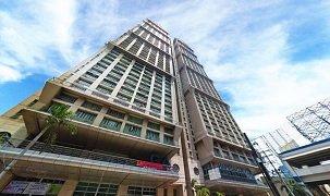 Condo Unit near MRT Boni Station for Sale
