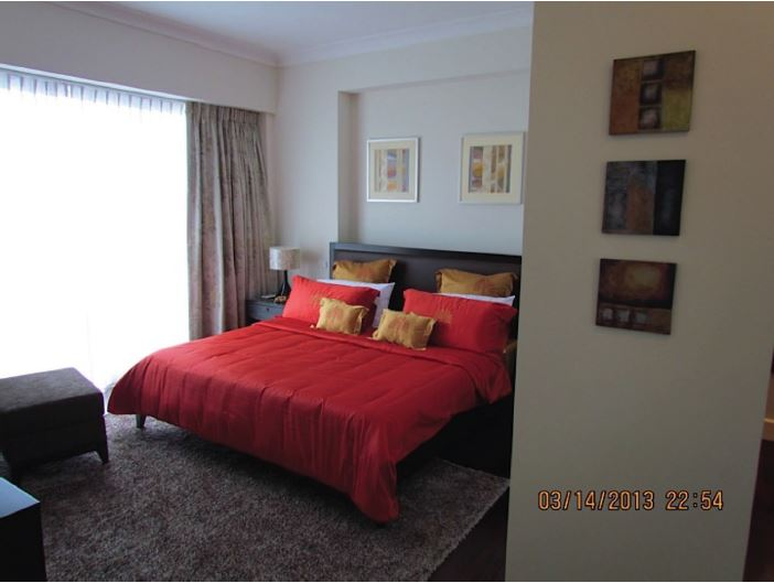 Condo in Raffles Residences, Makati City For Sale - 72 Sqm